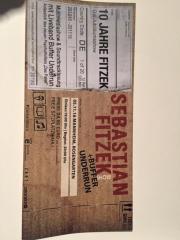 1 Karte Sebastian