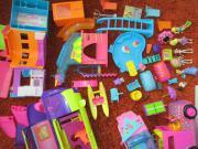 1 Karton Spielsachen