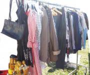 1. Kleider- und