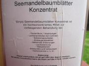 1 Liter Seemandelbaumblätterkonzentrat