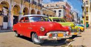 1 Reisegepäck Kuba