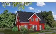 1091 m² Bauland