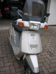 125 er Yamaha-