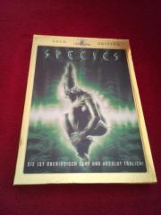 1DVD-FILM - SPECIES