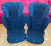 2 Auto-Kindersitze