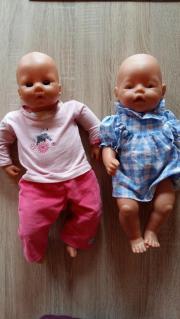2 Baby Born
