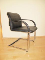 2 Büro-Stühle