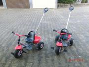 2 Kettler Dreiräder
