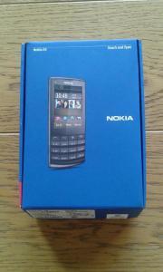 2 * Nokia X3-