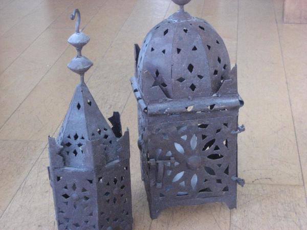 orientalische lampe kaufen gebraucht und g nstig. Black Bedroom Furniture Sets. Home Design Ideas