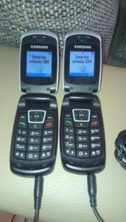 2 Samsung Handy