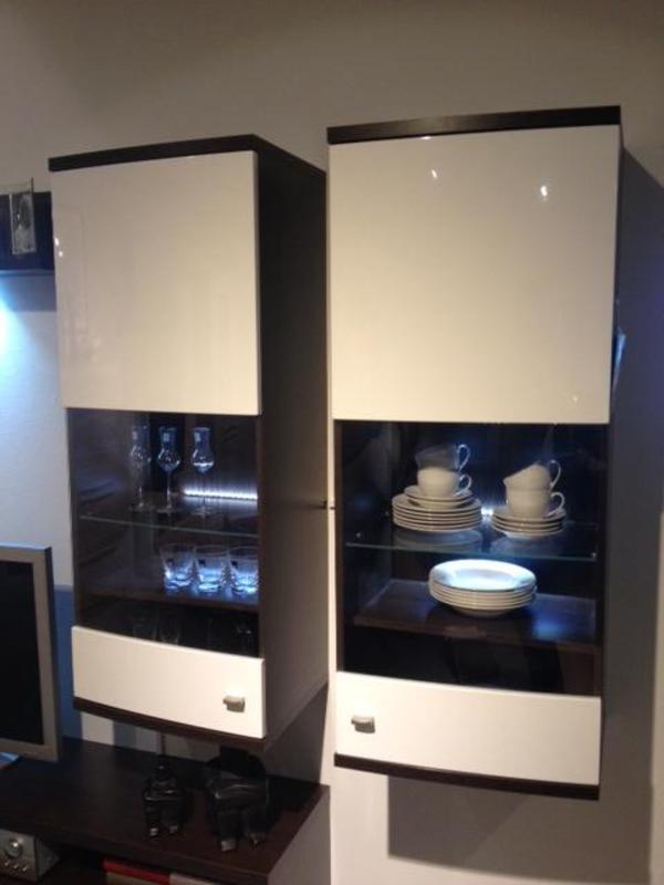 2 sch ne moderne h ngeschr nke in speyer. Black Bedroom Furniture Sets. Home Design Ideas