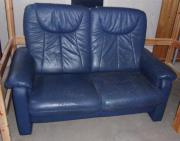 2 Sitzer Couch