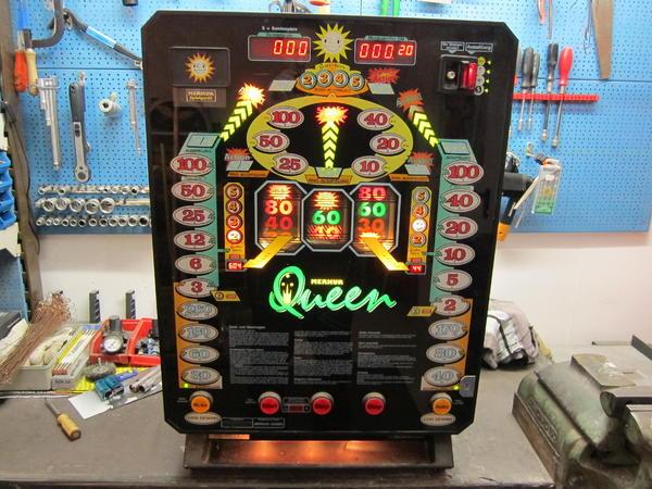 spielautomaten auf raten kaufen