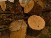 2 - Ster Brennholz (