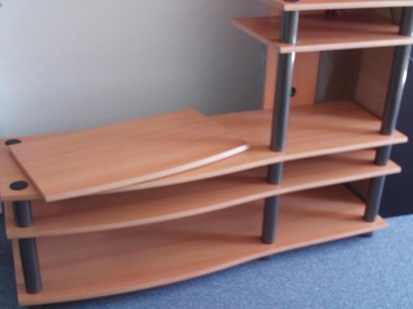 tv m bel zubeh r m nchen gebraucht kaufen. Black Bedroom Furniture Sets. Home Design Ideas