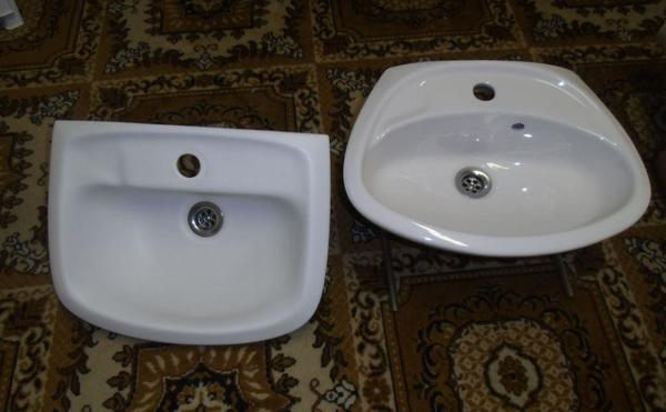 Villeroy waschbecken neu und gebraucht kaufen bei - Waschbecken gebraucht ...
