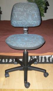 2 x Schreibtischstuhl