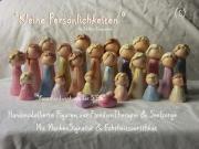 24 Figuren Familienaufstellung