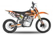 250cc Hurricane 5-