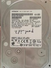 2TB Festplatte, Hitachi