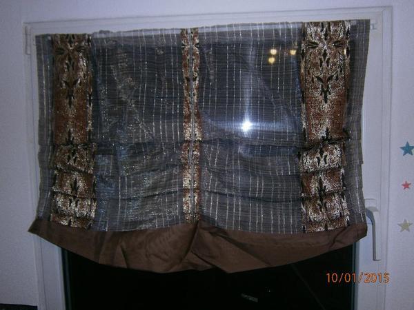 gardinen wohntextilien d sseldorf gebraucht kaufen. Black Bedroom Furniture Sets. Home Design Ideas