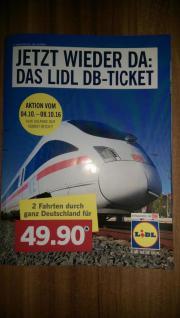 2x LIDL DB