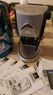 2xkaffeesimo defekt