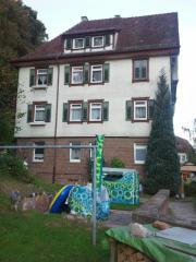 2ZKB Wohnung in