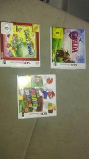 3 ds Spiele