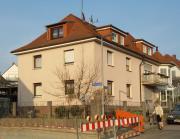 3 -Zimmer Dachwohnung