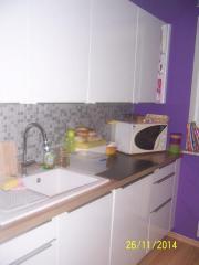 3-Zimmer-Küche-