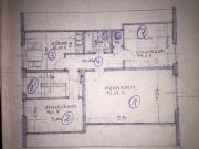3 Zimmerwohnung zwischen
