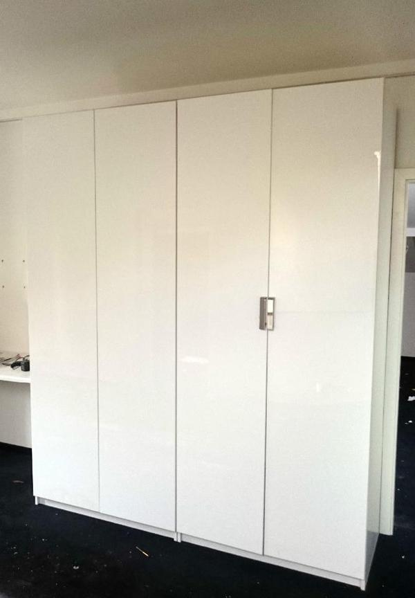 pax schrank gebraucht wien interessante. Black Bedroom Furniture Sets. Home Design Ideas