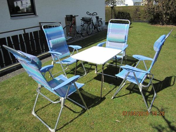 campingstuhl neu und gebraucht kaufen bei. Black Bedroom Furniture Sets. Home Design Ideas