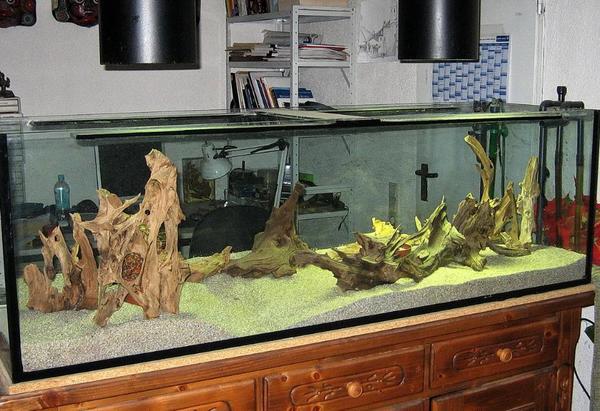 400 liter aquarium in neustadt fische aquaristik kaufen und verkaufen ber private kleinanzeigen. Black Bedroom Furniture Sets. Home Design Ideas