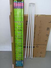 5 UV Lampen(