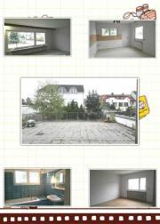 5-Zimmer Wohnung (
