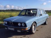 5er BMW E12