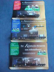 6 Stk. Kulmbacher