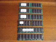 6 Stück Speicherplatten (