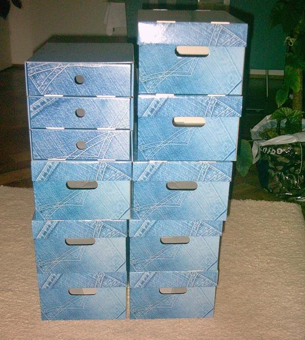 aufbewahrung boxen neu und gebraucht kaufen bei. Black Bedroom Furniture Sets. Home Design Ideas