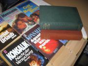 94 Konsalik Bücher (