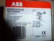 ABB Leistungsschutzschalter F