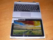 "Acer Switch SW5-011, Win10, 10\"", Laptop / Tablet, Convertible, 64GB, Acer Aspire Notebook, SW5-011 (25,7 cm) incl. Dockingstation, ca. 2 Jahre alt, wenig gebraucht, ... 139,- D-76703Kraichtal Heute, 13:32 Uhr, Kraichtal - Acer Switch SW5-011, Win10, 10"", Laptop / Tablet, Convertible, 64GB, Acer Aspire Notebook, SW5-011 (25,7 cm) incl. Dockingstation, ca. 2 Jahre alt, wenig gebraucht"