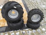 Ackerstollenräder Original Echo-