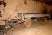 Ackerwagen/Gummiwagen in