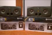 Adam A77X Studio