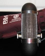 AEA R84 Bändchenmikrofon
