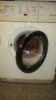 AEG lavamat